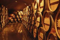 Бочки для траспортировки вина