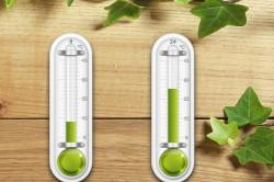 Соблюдение температурного режима