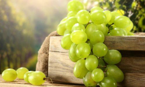 Виноград для варенья