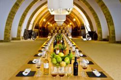 Выбор помещения для дегустации вина