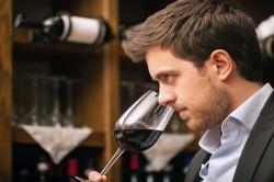Профессиональная дегустация вина