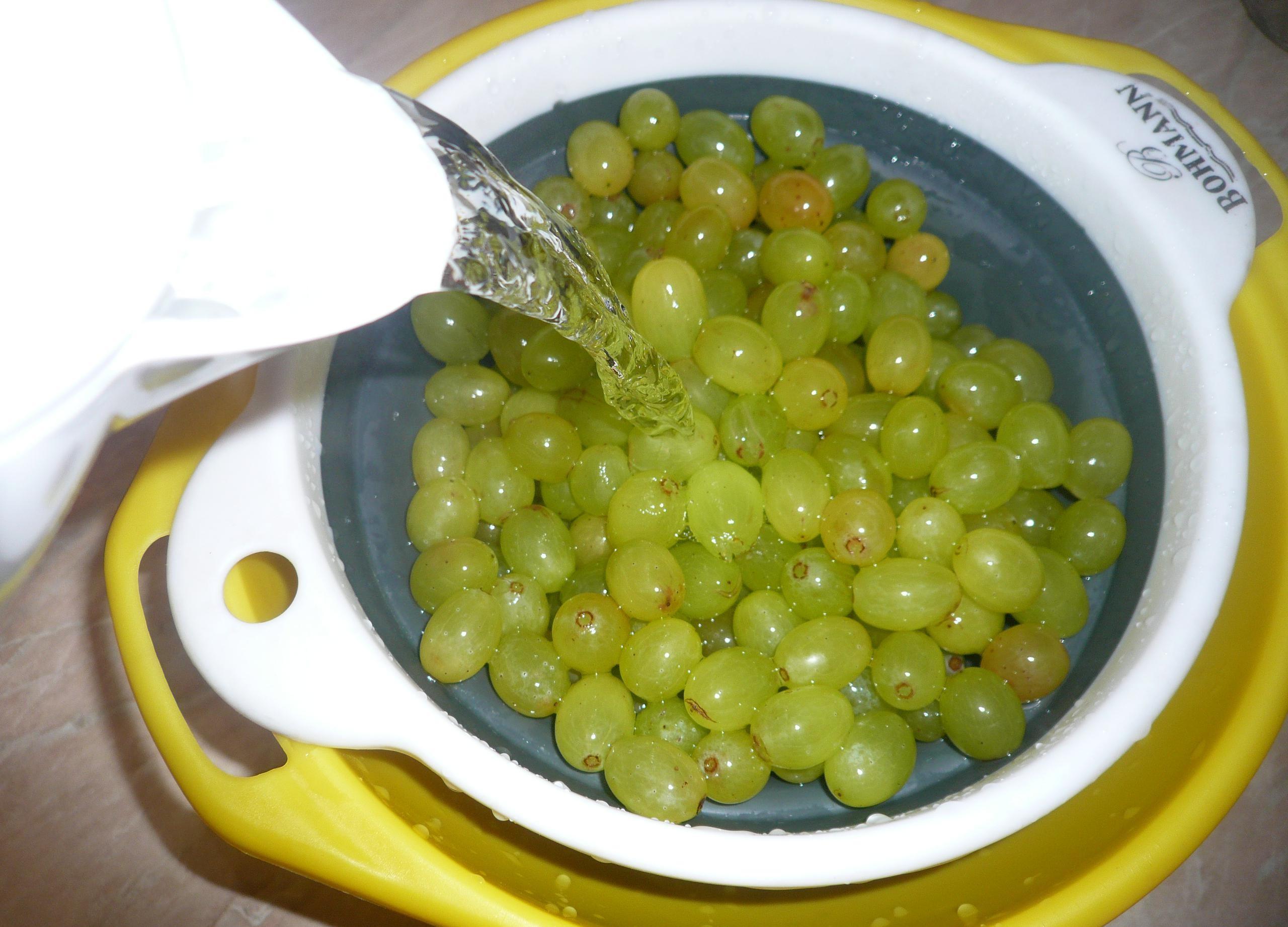 Как сделать изюм из винограда в домашних условиях быстро