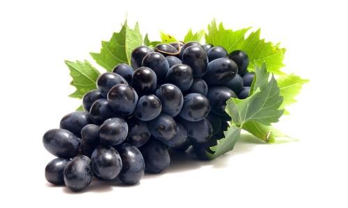 Свежий виноград